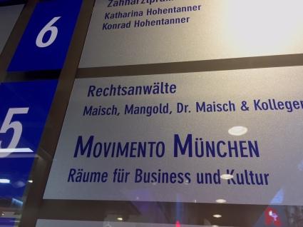 Movimento München